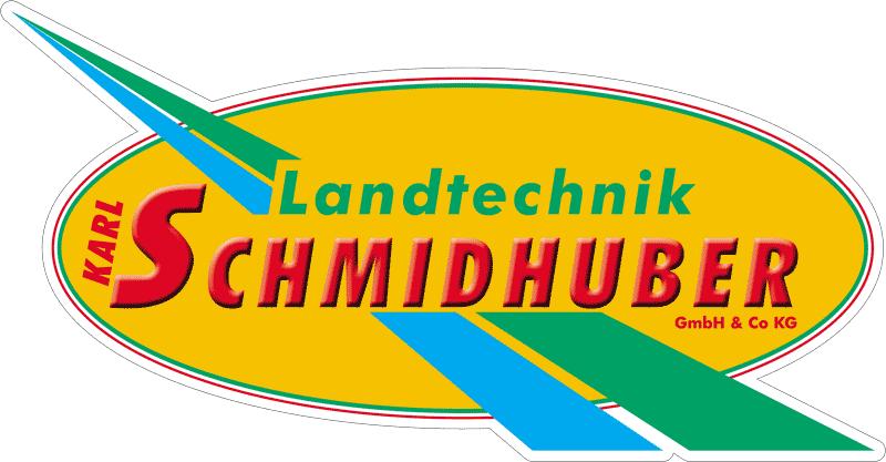 Home - Logo Landmaschinen Schmidhuber